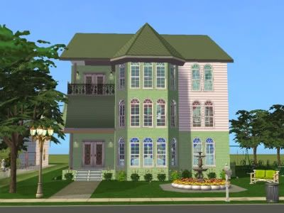 The Simmers Club - Featured Downloads and Updates Eurotraditionapartments2-1