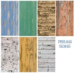 The Simmers Club - Featured Downloads and Updates PeelingSiding-1