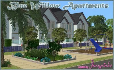 The Simmers Club - Featured Downloads and Updates Bluewillow1-1