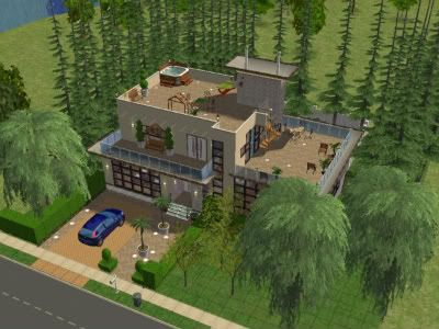 The Simmers Club - Featured Downloads and Updates Bmodern1-1