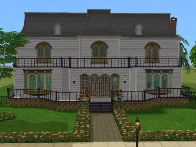 The Simmers Club - Featured Downloads and Updates Stlouisstyle1-1