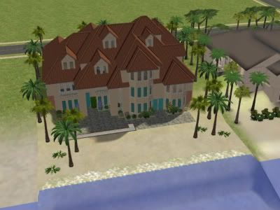 The Simmers Club - Featured Downloads and Updates Waterviewdrive2-1
