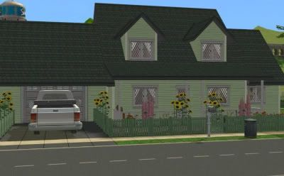 The Simmers Club - Featured Downloads and Updates - Page 2 OldLadyHouse1-1