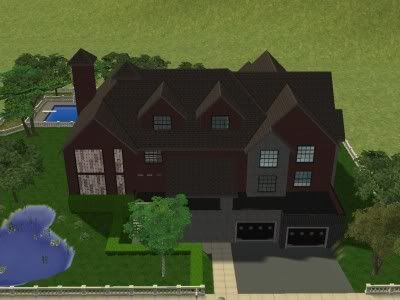 The Simmers Club - Featured Downloads and Updates Manorcontempo