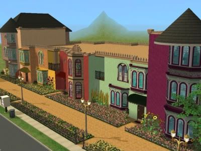 The Simmers Club - Featured Downloads and Updates Sigapartments1-1