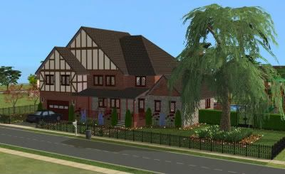 The Simmers Club - Featured Downloads and Updates - Page 2 TudorHouse-2-1