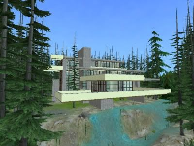 The Simmers Club - Featured Downloads and Updates - Page 2 Fallingwater1-1