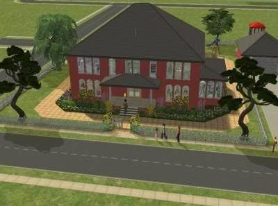 The Simmers Club - Featured Downloads and Updates Rosehillroad1