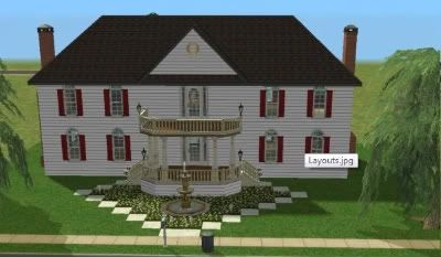 The Simmers Club - Featured Downloads and Updates Southerncolonial1-1