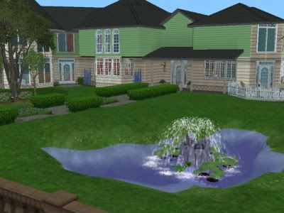 The Simmers Club - Featured Downloads and Updates Vanderrose1-1