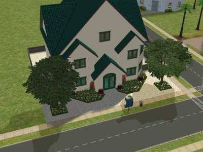 The Simmers Club - Featured Downloads and Updates Mcshanepub