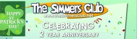 The Simmers Club - Featured Downloads and Updates Tscstpatricksbanner