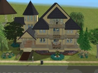The Simmers Club - Featured Downloads and Updates Dormcontestwinner-1