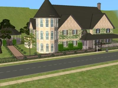 The Simmers Club - Featured Downloads and Updates Issamanor1-1