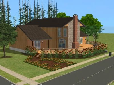 The Simmers Club - Featured Downloads and Updates Lakehouse1-1