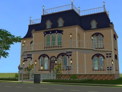 The Simmers Club - Featured Downloads and Updates Regalmasterpiece1-1