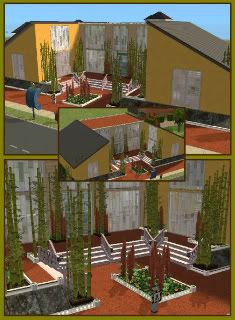 The Simmers Club - Featured Downloads and Updates Escape_ExteriorSet-1