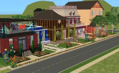 The Simmers Club - Featured Downloads and Updates - Page 2 AstoniaHeightsStripMall-1
