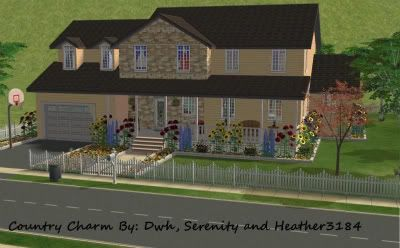 The Simmers Club - Featured Downloads and Updates - Page 2 CountryCharm-1