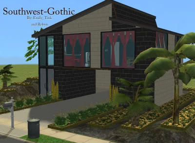 The Simmers Club - Featured Downloads and Updates - Page 2 Southwestgothic_showcasemain-1
