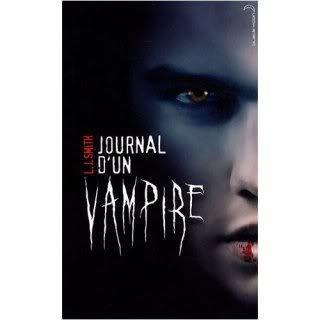 Journal d'un vampire pour L.J. Smith Journaldunvampire