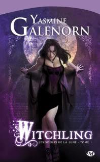 Les soeurs de la lune de Yasmine Galenorn Lessoeursdelalunet01Witchling