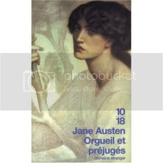 Orgueil et Préjugés de Jane Austen Orgueilsetprjugs