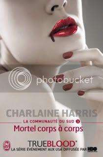 La Communauté du Sud de Charlaine Harris Communautdusudt03