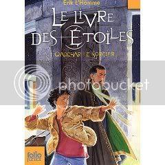 La trilogie du Livre des Étoiles Lelivredestoilestome01