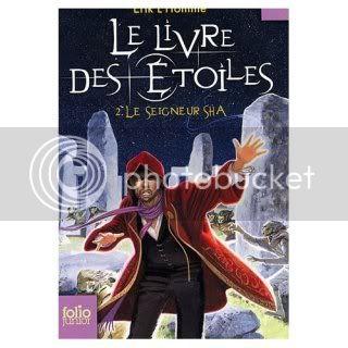 La trilogie du Livre des Étoiles Lelivredestoilestome02
