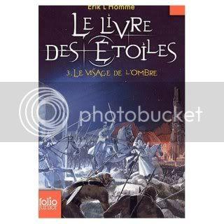 La trilogie du Livre des Étoiles Lelivredestoilestome03