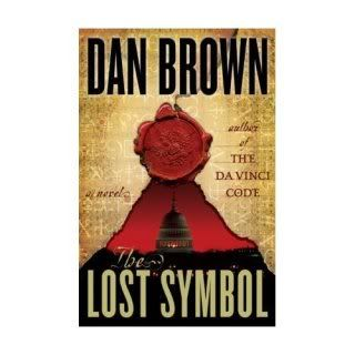 La grosse sortie du mois de septembre : The Lost Symbol de Dan Brown Thelostsymbol