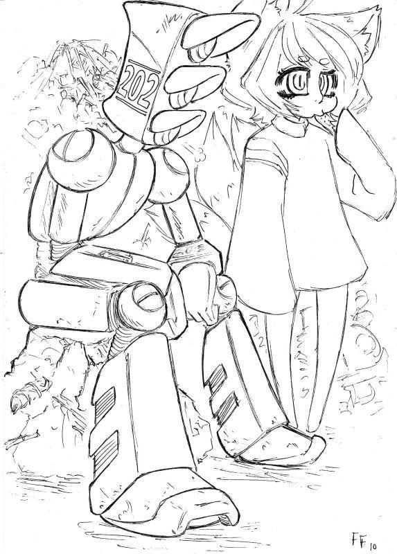 Desenhos Bim - Página 2 Semaforo-san2