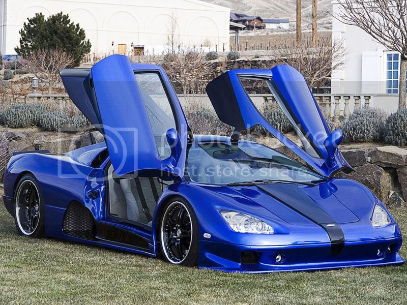 World Fastest Car (Bugatti Veyron lost to this car!!!) 800px-UltimateAeroTT_large