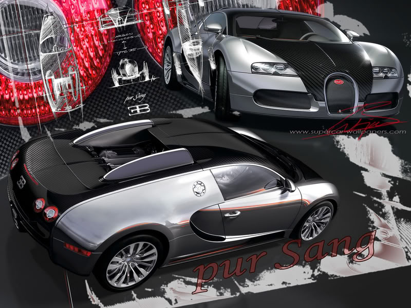 beatiful car wallpaper Bugatti_Veyron_Pur_Sang_1024