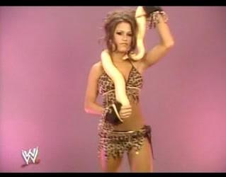 WWF-Academy : Brooke Vs Melina 005