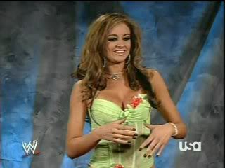 LOF : Maria Vs Kelly Kelly Vs Brooke Adams Maria20200277