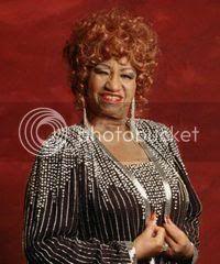 Artist of the MONTH (Nov 06): Who Was Celia Cruz? CeliaCruz