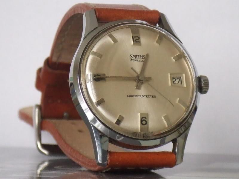Mido - un feu de montres simples .......? DSCF0587