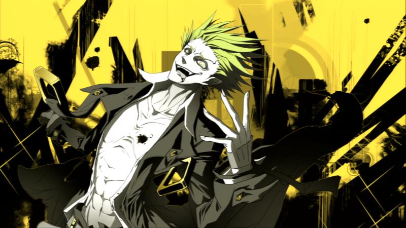 los personajes mas locos de los videojuegos SexyCrazyTerumi