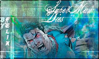 Dibujos De J3FF. Supermandies