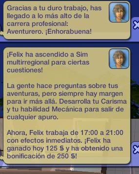 Laura Prodigio y sus 7 criaturitas -RETO TERMINADO- - Página 2 14_Felixmaximocarrera