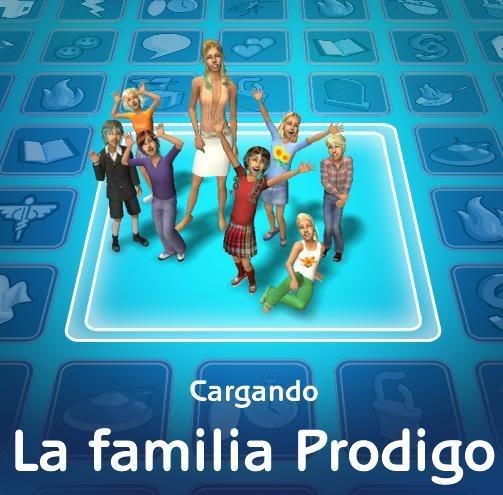 Laura Prodigio y sus 7 criaturitas -RETO TERMINADO- 8