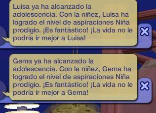 Laura Prodigio y sus 7 criaturitas -RETO TERMINADO- 19_Luisaygemabuenadolescente