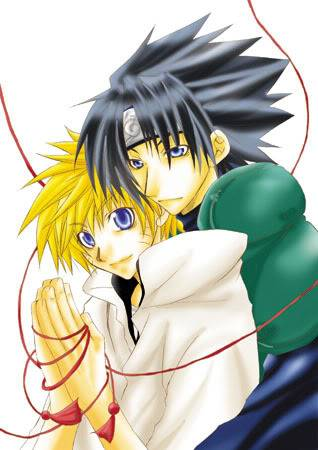 SasuNaru... Pictures, Images and Photos