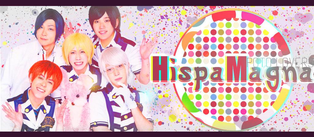 HispaMagna Poto Lovers <3