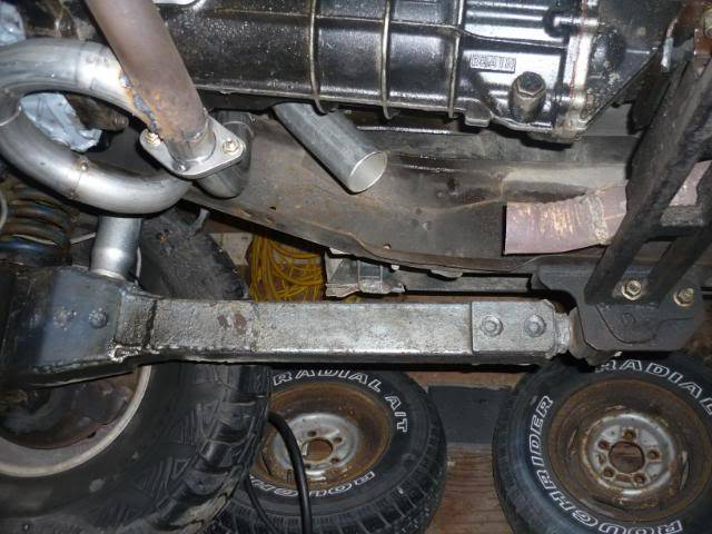 Turbo 4.0L Fail Turbobuild002