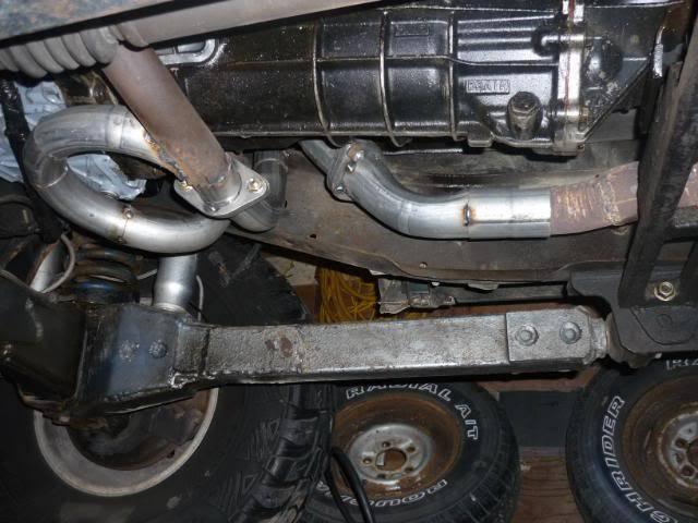 Turbo 4.0L Fail Turbobuild008