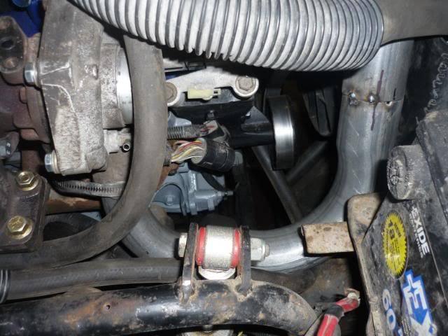 Turbo 4.0L Fail Turbobuild011