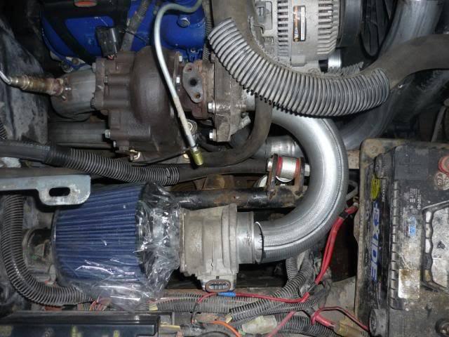 Turbo 4.0L Fail Turbobuild014